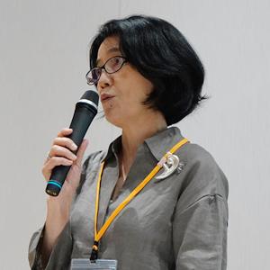 池田詩子さん 一般社団法人ポジティブ・ディシプリン