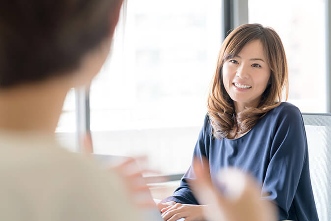 出会えてよかった!パルシステム東京〜組合員インタビュー