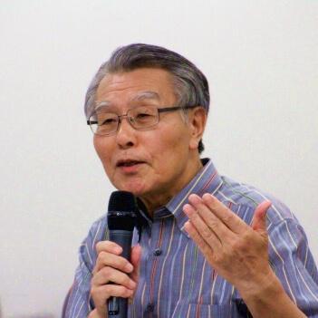講師:岡田 幹治氏