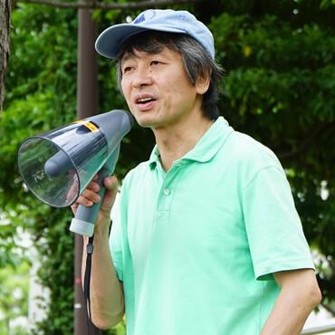 高田 秀重氏
