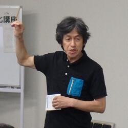 小笠原 俊文先生