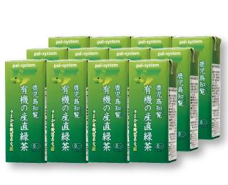 組合員イチオシ!一品おすすめ『有機の産直緑茶(AB)』|東村山委員会 (たま東)