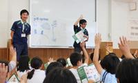 「お米の学習・苗植え実習」プログラム内容