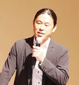関根 健次氏(1976年生まれ)