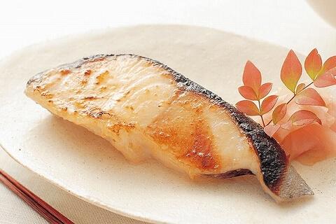 ほんもの実感 銀だら西京漬「おいしく学ぼう 食べよう」
