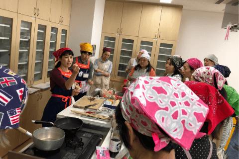 パルシステム東京の「食育リーダーの食育講座」とは?