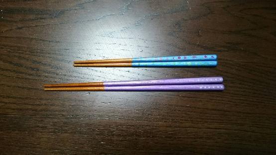 【活動報告】くらしはっぴぃ委員会「マイお箸を作ろう! 親子企画」