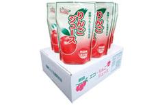 エコ・りんごジュース