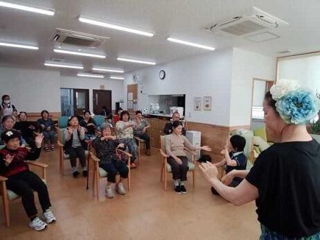 【活動報告】ほのぼの福祉委員会「Part2 心と体の健康連続講座」