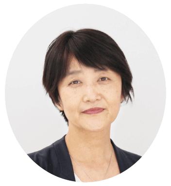 パルシステム東京理事長:松野 玲子