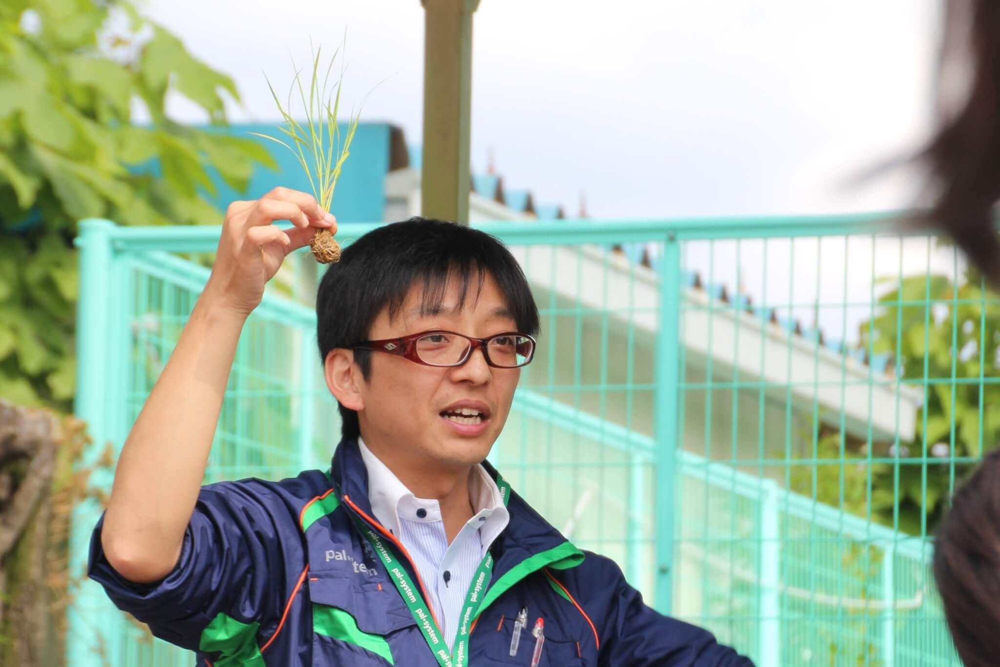 2017年度(平成29年度) パルシステム東京教育支援活動「お米の出前授業」実施校