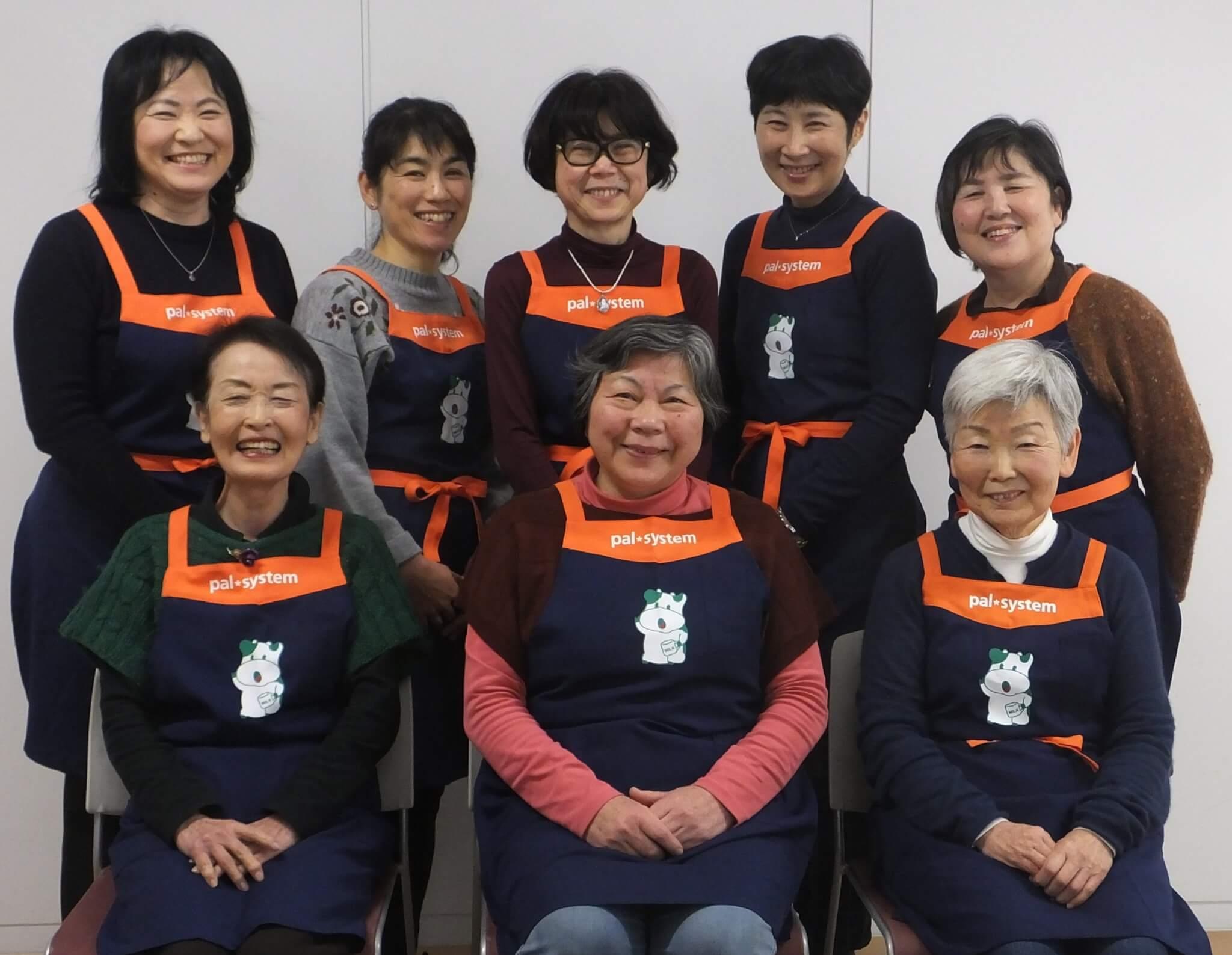 講師:パルシステム東京食育リーダー