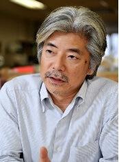谷山 博史(たにやま・ひろし)氏