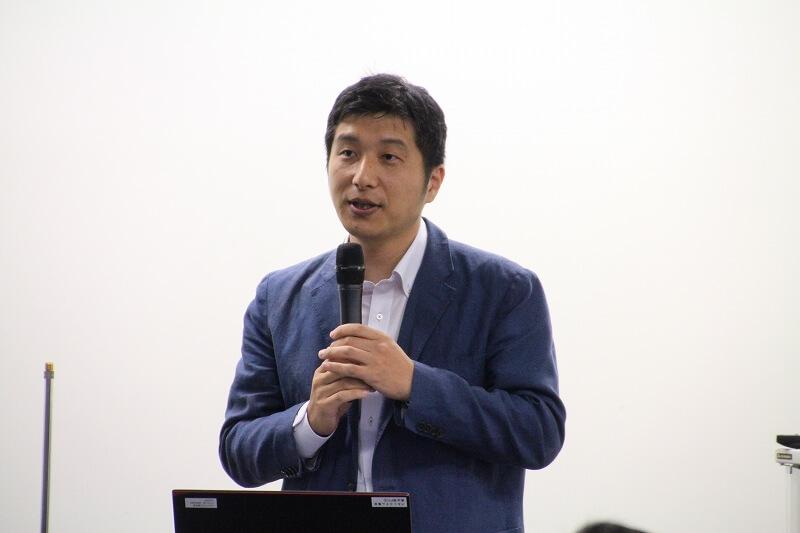 飯館電力 専務取締役・近藤恵さん
