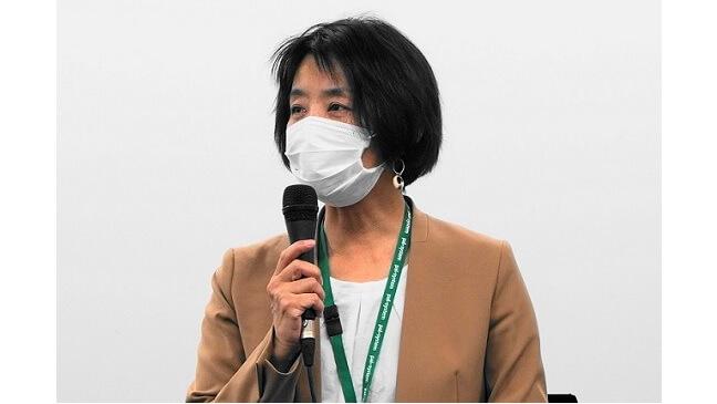 パルシステム東京 松野理事長
