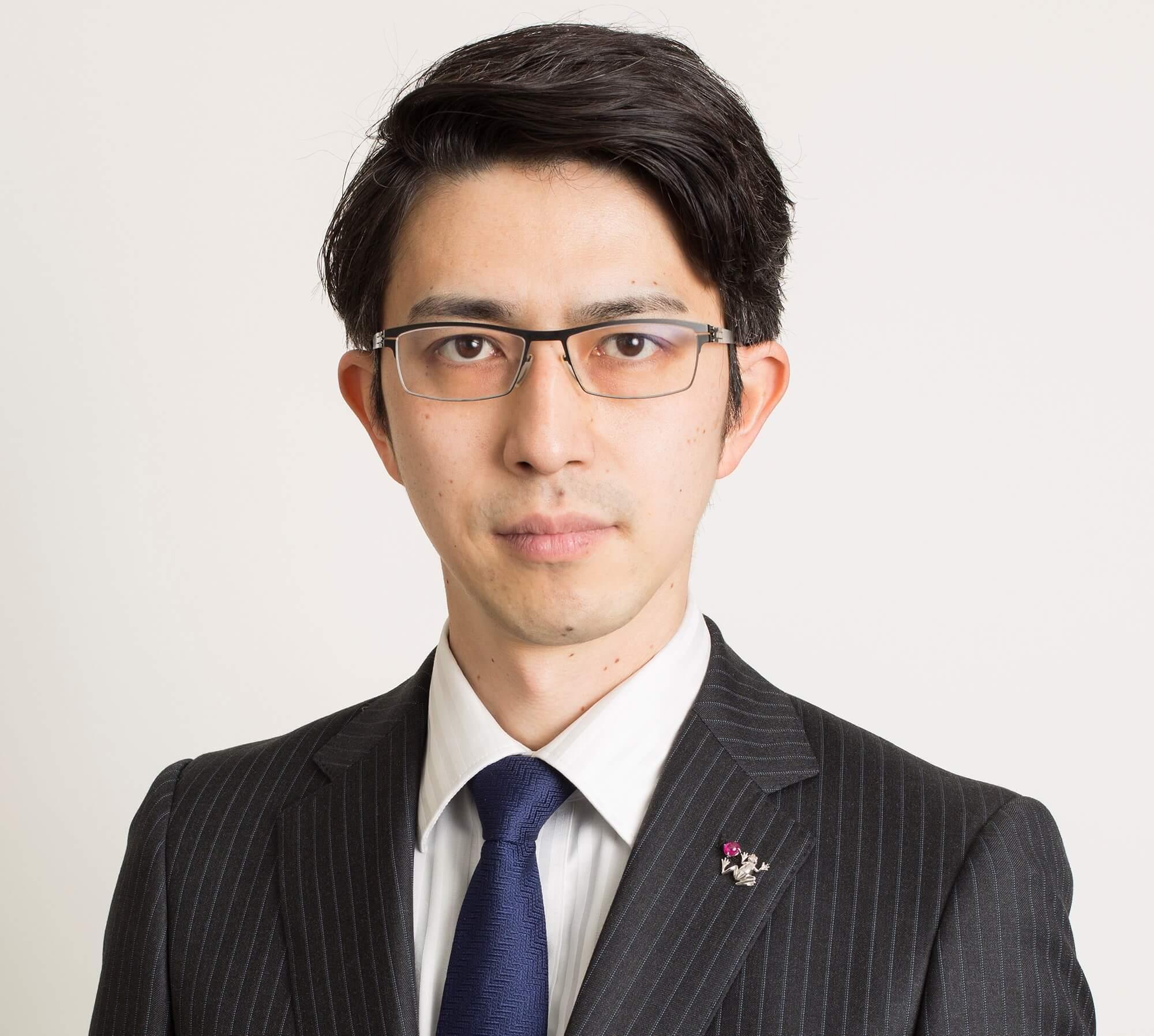講師:木村草太(きむらそうた)氏 ©岩沢蘭