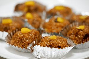 韓国伝統菓子「ヤクシク」作り&お隣の国「韓国」について話そう!