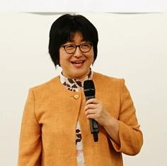 江刺 由紀子(えさしゆきこ)氏プロフィール