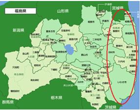 出典:MAPPLE地図「ちず丸」 今年度は赤線内エリアを訪問