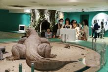 NHKスタジオパーク見学