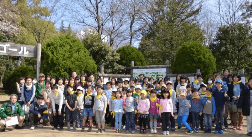 パルシステム福島、パルシステムテム東京の親子で交流をしました!