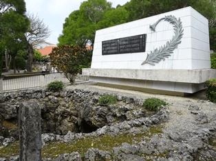 第34回沖縄戦跡・基地めぐり