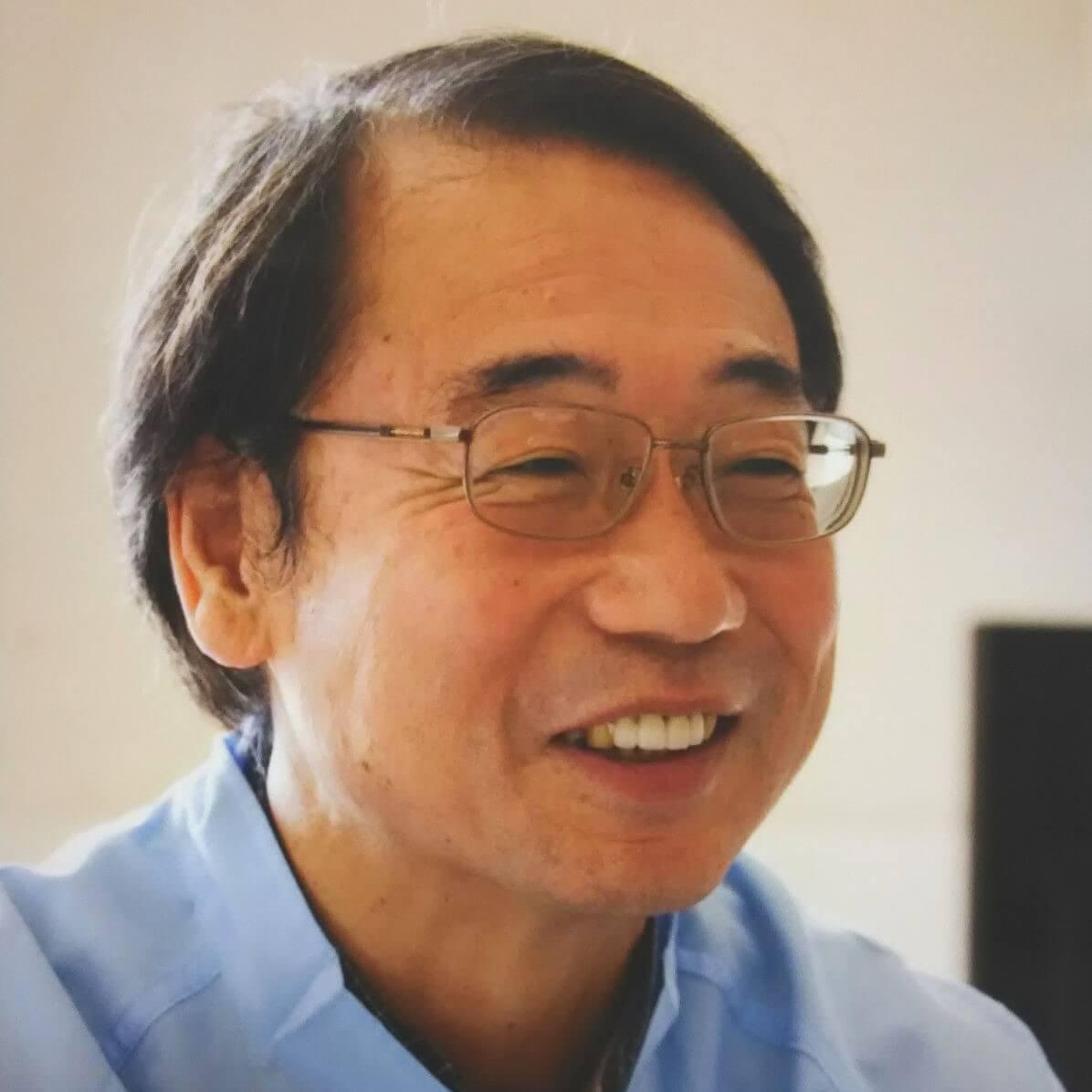 高橋英雄氏 プロフィール
