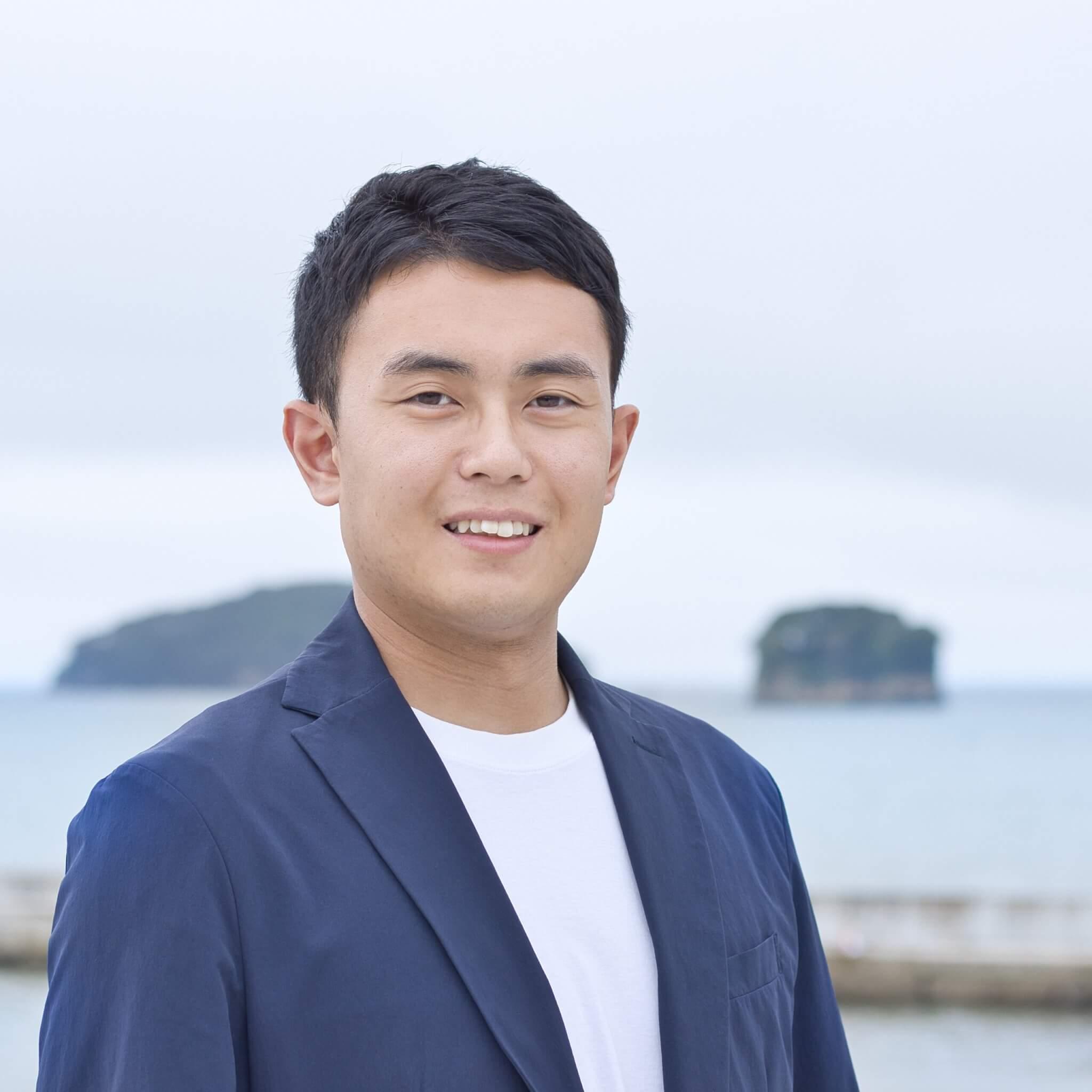 三浦貴裕氏プロフィール