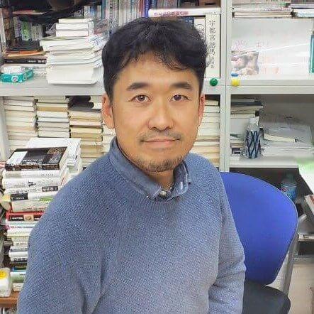 熊谷 伸一郎(くまがい しんいちろう) 氏 プロフィール