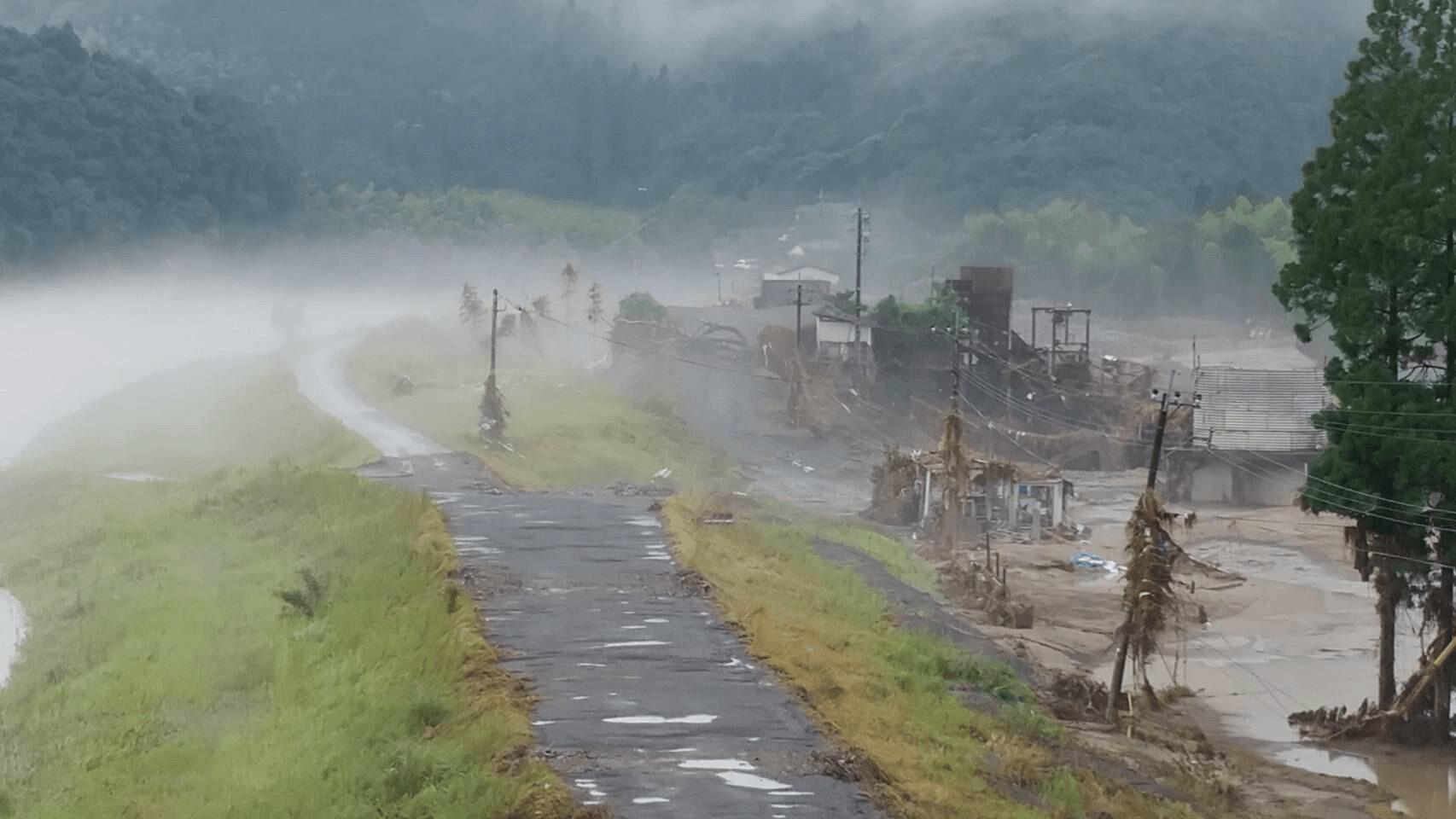 「2020年7月豪雨」災害緊急支援募金 支援団体活動報告