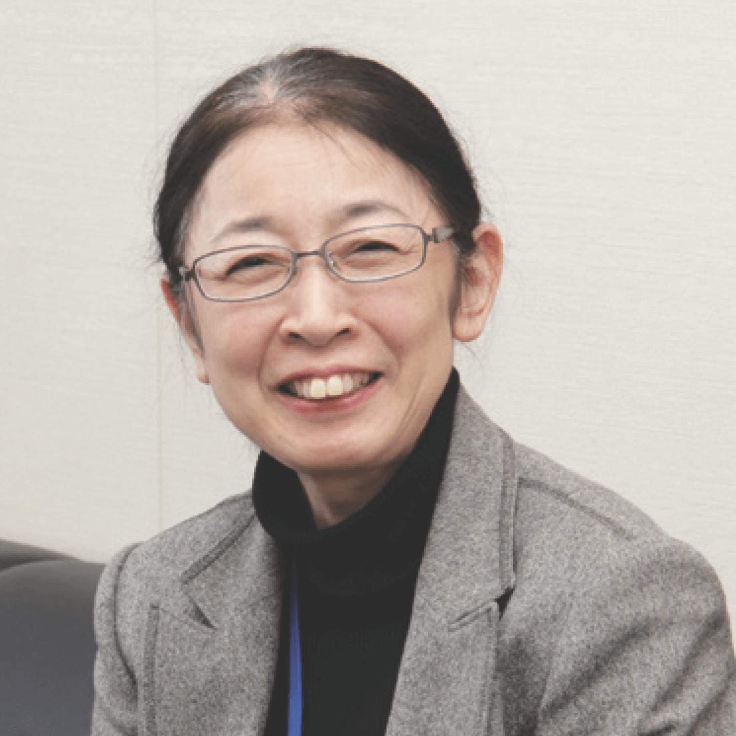 津田塾大学客員教授、元厚生労働事務次官 村木 厚子さん