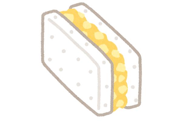 食育リーダーのオンライン食育講座 親子で初めてクッキング!ゆで卵の殻をむいて卵サンドをつくっちゃおう!