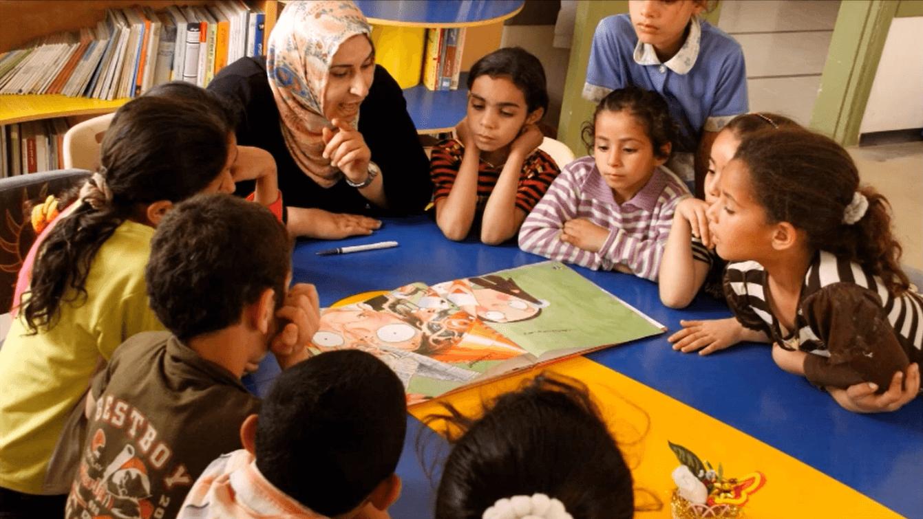 平和カンパのプロジェクトを知ろう⑥パレスチナ(ガザ地区) /爆撃で破壊されたガザの子どもたちへ | パレスチナ子どものキャンペーン