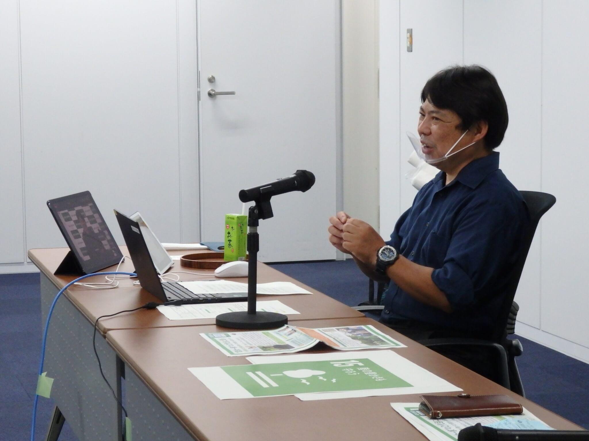 須田 真一 先生