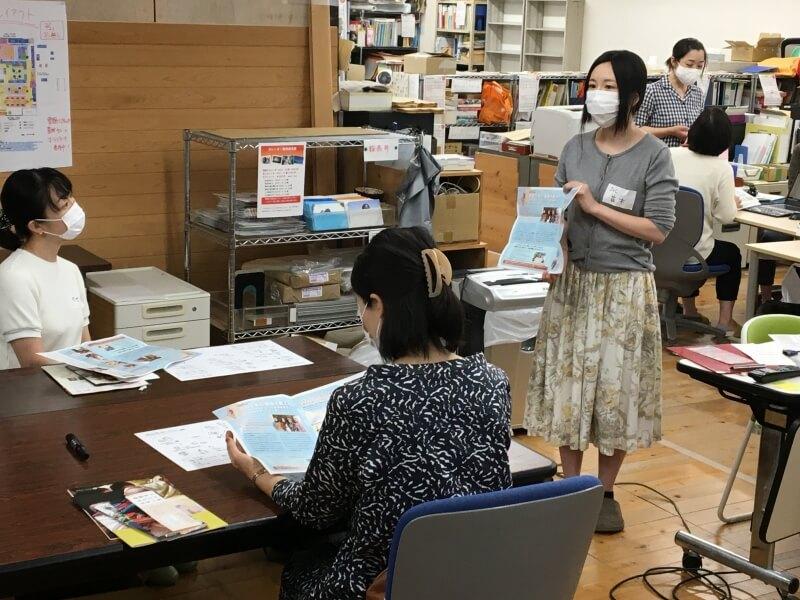 お宝ザクザク!開封&仕分けボランティアを初体験♪ |「日本国際ボランティアセンター(JVC)」で南アフリカの子どもたちへの支援についてお聞きしました