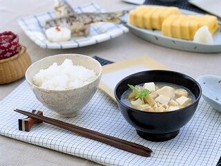 知ってほしい! 日本の食環境