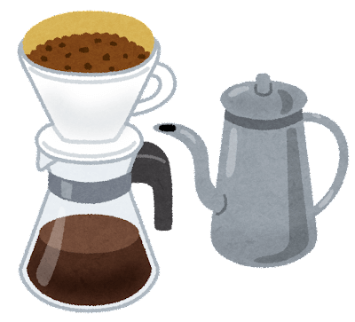 コーヒーを知ろう!