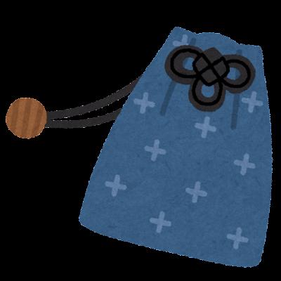 和布を使ってポシェットをつくろう ~型紙いらずの着物リメイク~講座